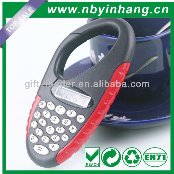 Mini keychain calculator XSDC0135
