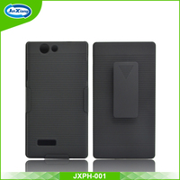 Alibaba china belt clip case for zte blade l2 mobile phone cover