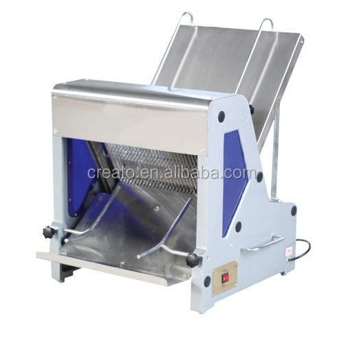 Factory price Indestrial Electric bread cutting machine