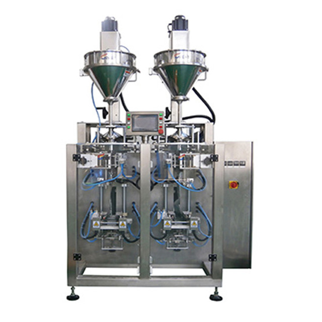 High Density Pneumatic automatic chestnut packing machine with long service life