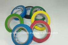 sungjin color masking tape _ color crepe paper tape