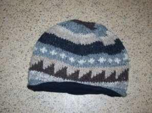 Nepal Pure Woolen hand knitted caps
