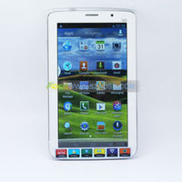 "Best Price 7"" android tablet 3g MTK 6572 Dual core Tablet pc"