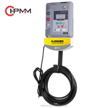 HPMM HJ931BD Full Automatic Car Truck Tire Air Inflator LED Display Wall Mounted(CE)
