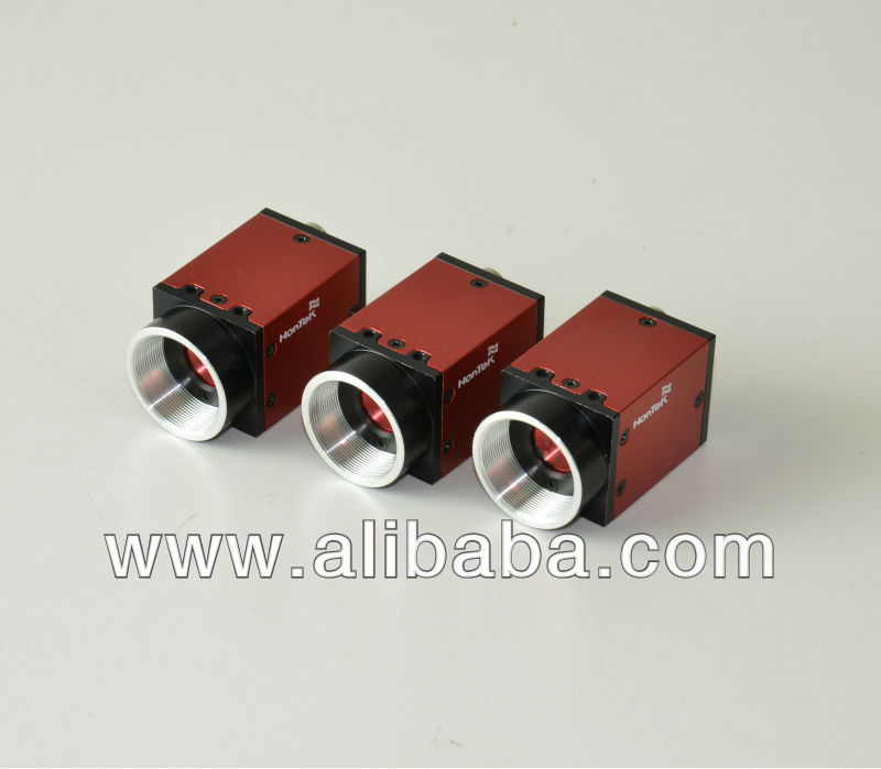 5.0MP USB 3.0 industrial camera for machine vision HTC-3500 Series