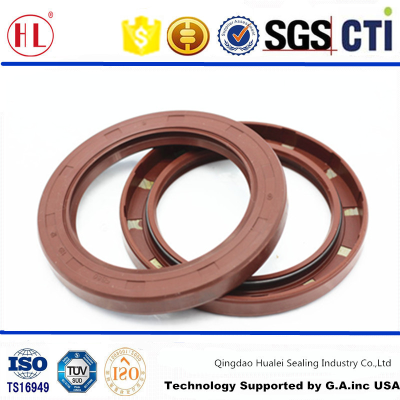 TC 75X100X10 OEM 33352 wheel suspension shaft seal wheel hub NBR oil seal for SCANIA