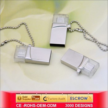 High Quality New Design mobile phone usb stick