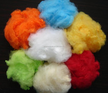 Regenerated / Recycled Polyester Staple Solid Fibre ( RPSF ) Manufacturer and Exporter from CHINA