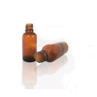 Pharmaceutical use glass bottle for alcohol