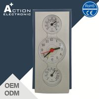 Wholesale Samples Are Available Best Design Silicone Mini Alarm Clock