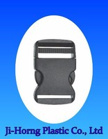 Wholesale side release belt plastic nylon strap buckle manufacturer