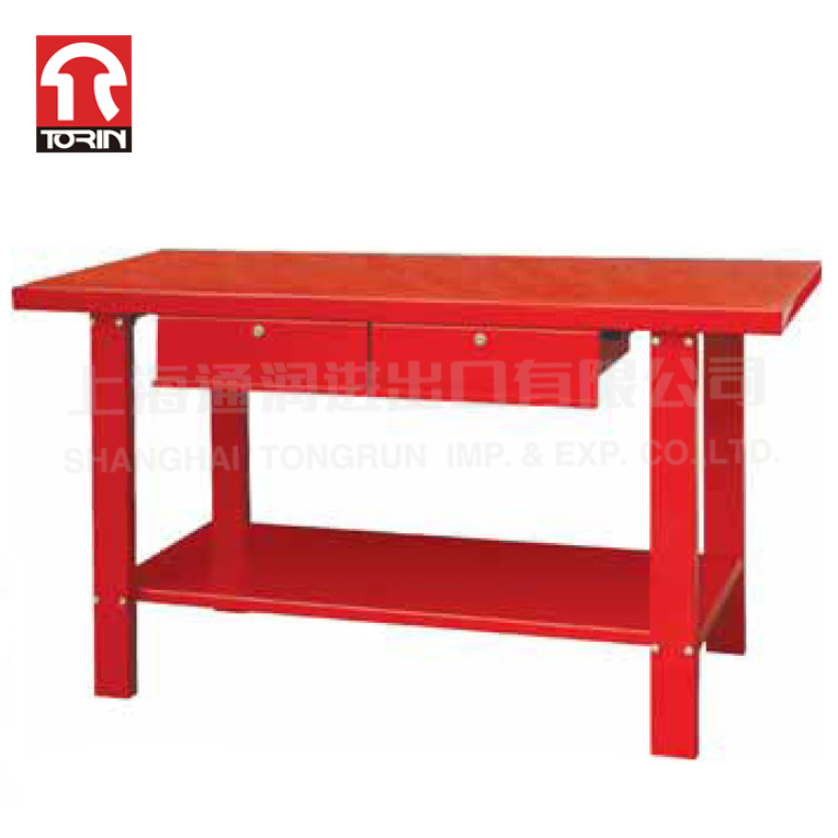Torin TSW5911 China Fireproof Heavy Duty Metal Work Bench For Workshop