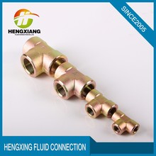 wear-resisting Non-slip High Density emb hydraulic fittings