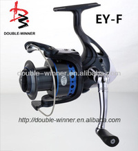 High quality machined aluminium spool EY-F spinning reel