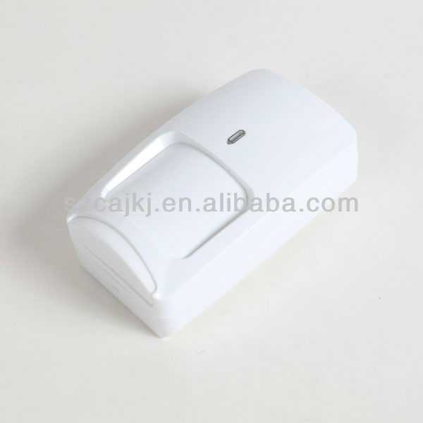 china hot sale pir ceiling alarm and Microwave detector small outdoor motion sensor