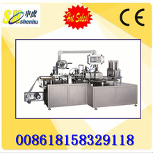 Favourable price automatic roller ball refill packing machine