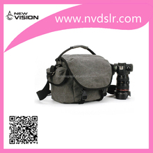 Fast Selling Fashionable Portable Photo Camera Bag with Tripod Strap