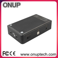 ONUP JS02 portable power bank car jump starter from China Shenzhen Factory