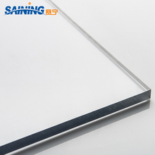 Excellent Quality Anti-UV Clear Polycarbonate Roofing Sheet