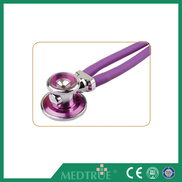 CE/ISO Passed Medical Stethoscope Colored Sprague Rappaport (MT01017052)