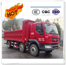 china factory 6*4 dump truck for sale