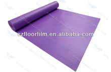 IXPE moisture barrier shock resistance impact protection foam carpet padding flooring underlay