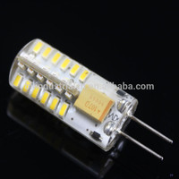 Korea hot sale led lamp g4 5050 manufacturering