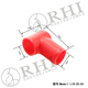 Rubber PVC Soft Battery Terminal Cable Lug Cover