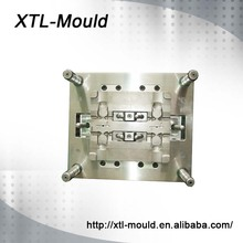 Durable ISO Certified Factory Selling Plastic BMC Switch Gear Mould