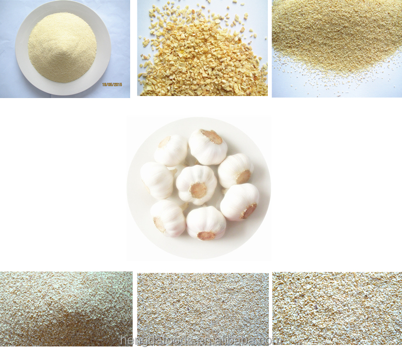 Wholesale China Air Dried Garlic Price with Free Sample