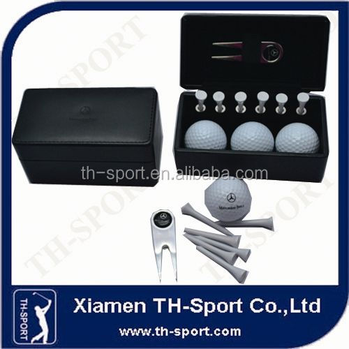 hot promotion christmas golf set gifts