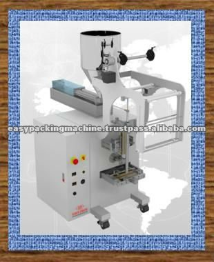 Vertical Form Liquid Type Filling & Sealing Packing Machine