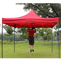Full color customized printed cheap pop up beach tent canopy various usage