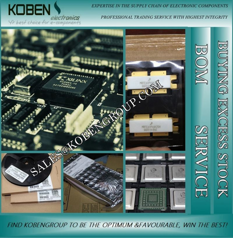 integrated circuit part FGA25N120 BOM sourcing