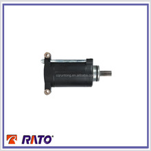 500cc large power motorcycle starter motor for CHUNFENG motorcycle
