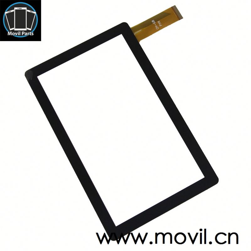 7 Inch Capacitive Touch Screen PANEL Digitizer Glass Replacement for Allwinner A13 Q88 Q8 Tablet PC