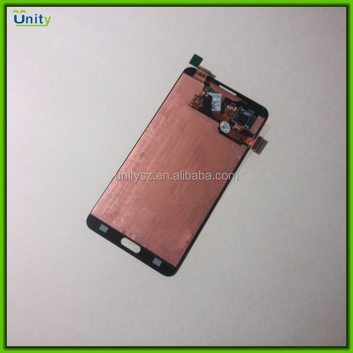 High quality for Samsung note 3 N9006 lcd and digitizer assembly good warranty lcd for Samsung note 3