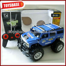 1/16 rc 4 wheel drive trucks