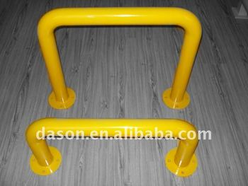 2012 more popular steel safety bollard