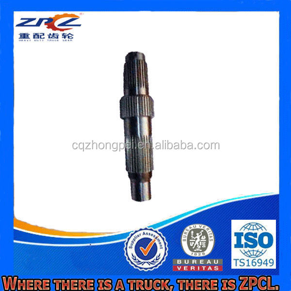 Various ISO/TS16949 Certified Chinese OEM Truck Parts ( For Mercedes, Benz, Steyr, Volvo, Howo, Aowei, Yutong, Man etc. )