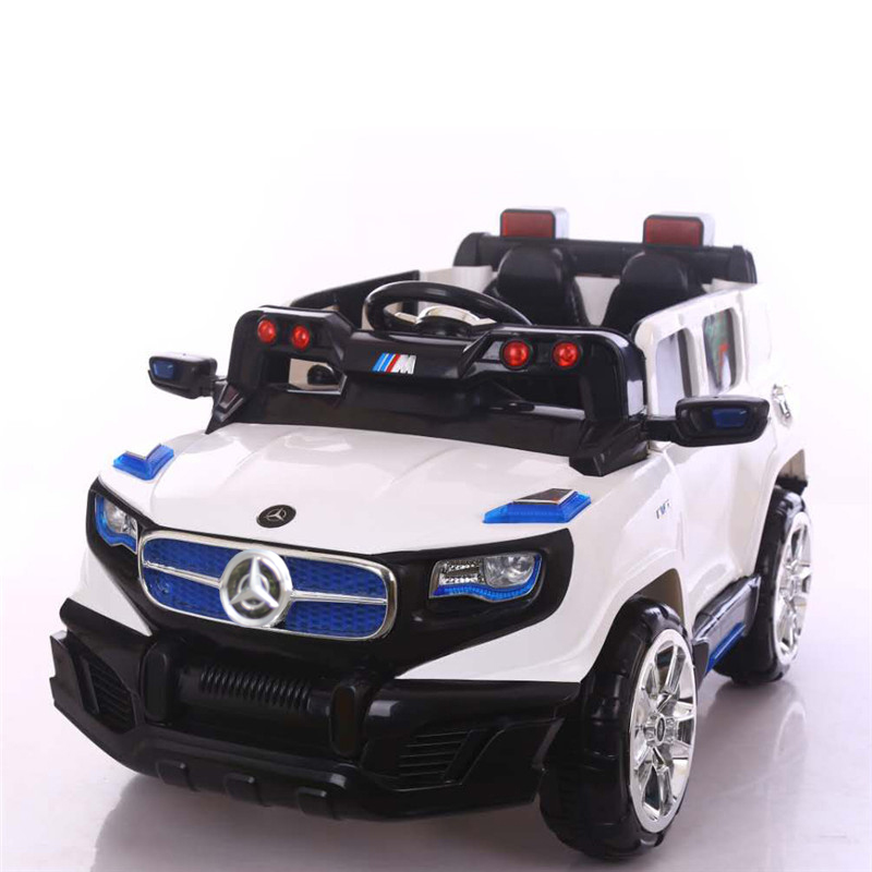 2017 new fashion model children electric car toy car baby ride on