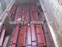 carbon prefabricated steel structure/Steel components/Power house/building