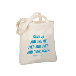 Recyclable shopping cotton bag,2016 cotton shopping bag