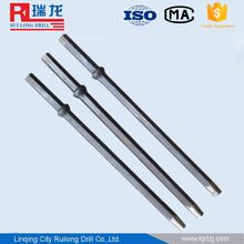Various Type of Tapered Rock Shank Adaptor for extention rod and bit