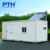 Sandwich panel container prefab living house camp house