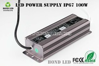 LED Driver 24V 120W Constant Voltage LED Driver With Rainproof Led Power Supply