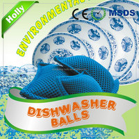 household supplies magnetic dishwasher ball