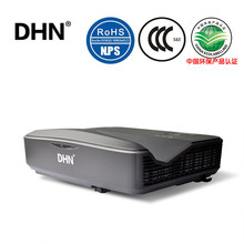 DM907 commercial laser lights 4k 3d projector with 5000 lumens