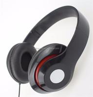 Headphone for skull shaped candy in ear headphones