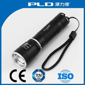 Hot sell Factory supply LED Flashlight torch light flashlight torches rechargeable lamp